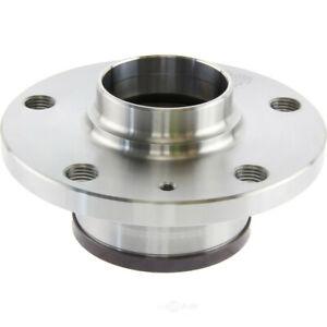 Wheel Bearing and Hub Assembly-Sedan Rear,Front Centric 405.33003