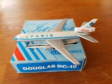 Schabak 1:600 Varig Douglas DC-10 OVP Flugzeugmodell