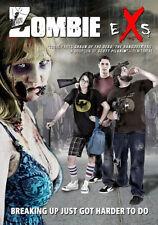 PRE ORDER: ZOMBIE EXS - DVD - Region 1