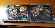 JEWEL QUEST III & JEWEL QUEST MYSTERIES 2 PACK PC DVD ROM GAME