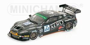 Aston Martin Dbrs9 Barwell Fia Gt3 Spa Francorchamps 2006 1:43 Model Minichamps
