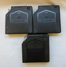 Pioneer 6-Disc Compact Disc Magazine Cd Holder Lot of 3