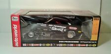 SOLD OUT! Don Prudhomme SNAKE III BLACK NHRA Barracuda Funny Car Legends AW1177