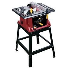 "10"", 13 Amp Industrial Bench Table Saw"