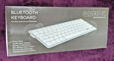 Caseflex Bluetooth Keyboard for iOS, Android & Windows. New Boxed.