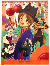 King Of Prism Pride the Hero File Folder T-Arts 2017 Japan