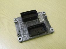 FIAT STILO ENGINE CONTROL UNIT ECU 00468183880 0261207086