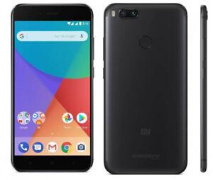 """Xiaomi MI A1 Octa Core 4gb 32/64gb 5.5 """" Écran 12Mp Android 7 4g LTE Smartphone"""