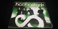Hoobastank ‎– Running Away Promo CD Single
