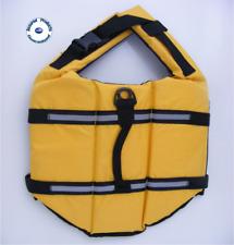 New Dog Lifejacket Style Buoyancy Aid Boating Sailing Swim Vest