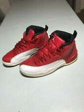 Nike Air Jordan 12 XII Retro Gym Red sz 10