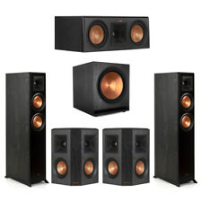 Klipsch Home Theater Systems for sale   eBay