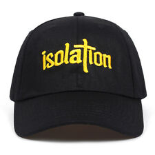 High Quality Letter Kali Uchis Isolation dad hat Cotton% Baseball Cap
