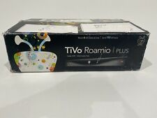 TiVo Roamio Plus (1Tb) Dvr  w/ Lifetime - Tcd848000 with Slide Pro Remote & Bt