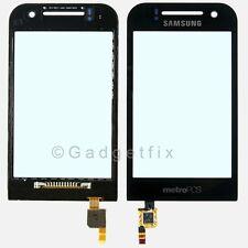 US MetroPcs Samsung Attain 4G R920 Front Touch Screen Lens Outer Glass Digitizer