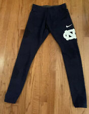 North Carolina UNC Tar Heels Nike Women's Leg-A-See Leggings Pants NWT Medium M
