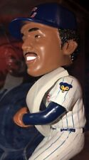 MLB Chicago Cubs Fergie Jenkins HALL OF FAME Edition Bobblehead