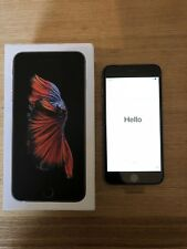 New Apple iPhone 6s Plus 64GB - Space Grey Unlocked Sim Free. Insurance claim.