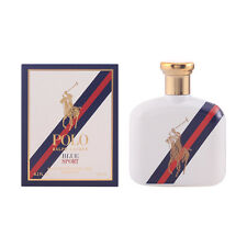 Ralph Lauren Polo Blue Sport Eau de toilette 125ml.