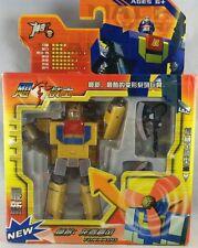 Transforming Robot Fan-Bot *New*