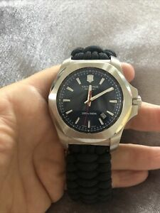 Pre-owned VICTORINOX Swiss Army Watch