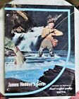 1974 Heddon Fishing Tackle  Catalog
