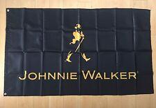 Johnnie Walker Flag 3x5 ft Indoor/Outdoor Banner