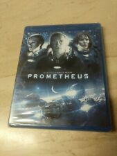 Prometheus Blu-ray Idris Elba , Charlize Theron , Michael Fassbender