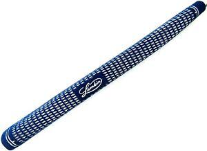 1 NEW Lamkin CROSSLINE PADDLE Putter Grip - BLUE