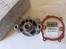 7701474190 BOMBA DE AGUA ORIGINAL RENAULT,OPEL,NISSAN, NEW GENUINE WATER PUMP