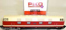 BR 118 011 6 Diesellok DR Ep4 DSS Piko 71418 TT 1:120 OVP NEU Sonderserie HQ1µ*