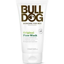 BULL DOG Skincare per uomo faccia ORIGINALE Lavare - 150ml *