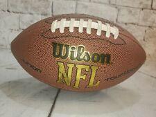 Wilson Junior Nfl Touchdown Football