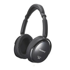 Sony Gaming Headphones with Noise Cancellation