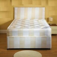 Brand new 4ft Small double divan  bed-STEVENAGE,CAMBRIDGE,COLCHESTER,BRENTWOOD