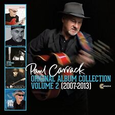 Paul Carrack - Original Album Collection Vol.2 [CD]