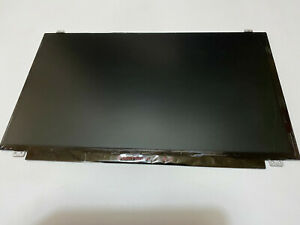 """LENOVO E555 15.6"""" SLIM LED REPLACEMENT LAPTOP SCREEN B156XTN04.1 SCRATCHED!"""