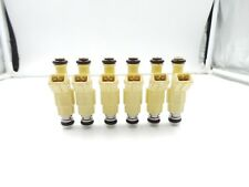 Ford Contour 1998 - 2000 2.5 Fuel Injector X6 Shipped Today Priority (Fits: Ford Contour)