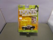 JADA 1/64 DONK BOX & BUBBLE 1970 OLDS 442 NEW *READ* OLDSMOBILE