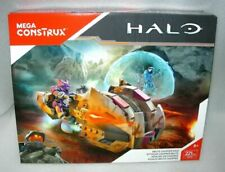 Halo DPJ91 Brute Chopper RAID Playset