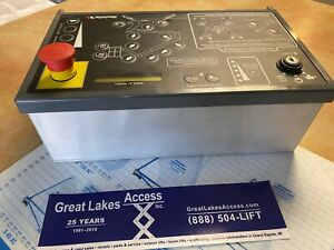 Haulotte A-00712 Refurbished Ground Control Box 3522A 4527A 5533A 6543A X45A 45X