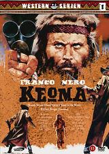 Keoma - Spaghetti Western - Uncut Version - Franco Nero