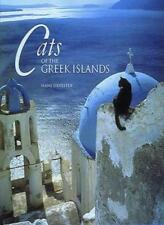 Cats of the Greek Islands,Hans Silvester,Emily Lane