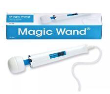 Magic Wand Massager Personal Vibrator HV-260 Massaging Wand Returns