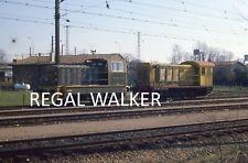 More details for original 35mm sncf french railway slide locos emgp magasins generaux toulouse 82