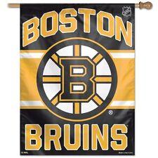 Boston Bruins Banner Flag 27 x 37