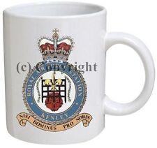 ROYAL AIR FORCE STATION KENLEY COFFEE MUG