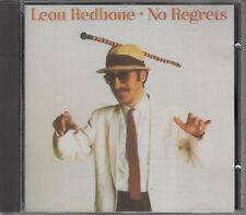 Leon Redbone - No Regrets CD 1988 Blues Import