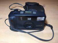 PENTAX ESPIO W BLACK 28-56mm guter Zustand - siehe Bild