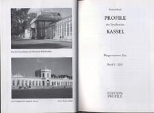 Roth, Profile d Landkreis Kassel, Bürger unserer Zeit Band I: bis 2003, Leder